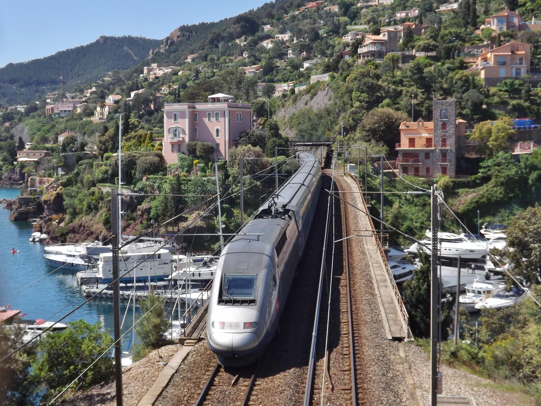 TGVweb - TGV Photos - Miscellaneous