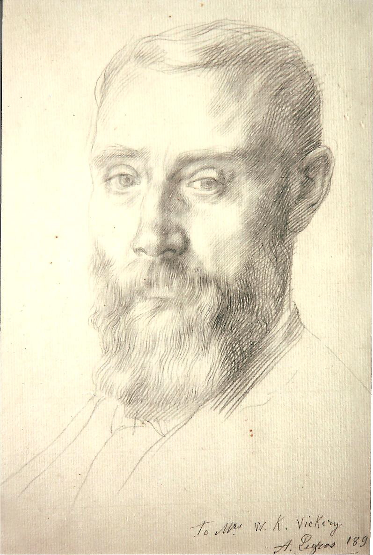 William Kingston Vickery Wikipedia