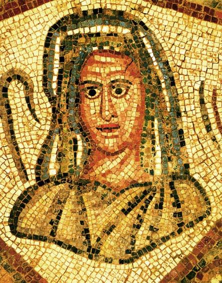 Mosaico de teselas