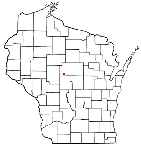 McMillan, Wisconsin Town in Wisconsin, United States