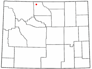 Lovell, Wyoming