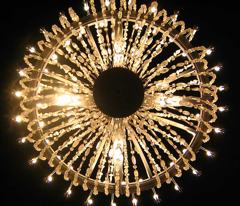 Filewieliczka salt mine chandelier jpg