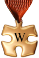 Wikimedal gold redribbon.png