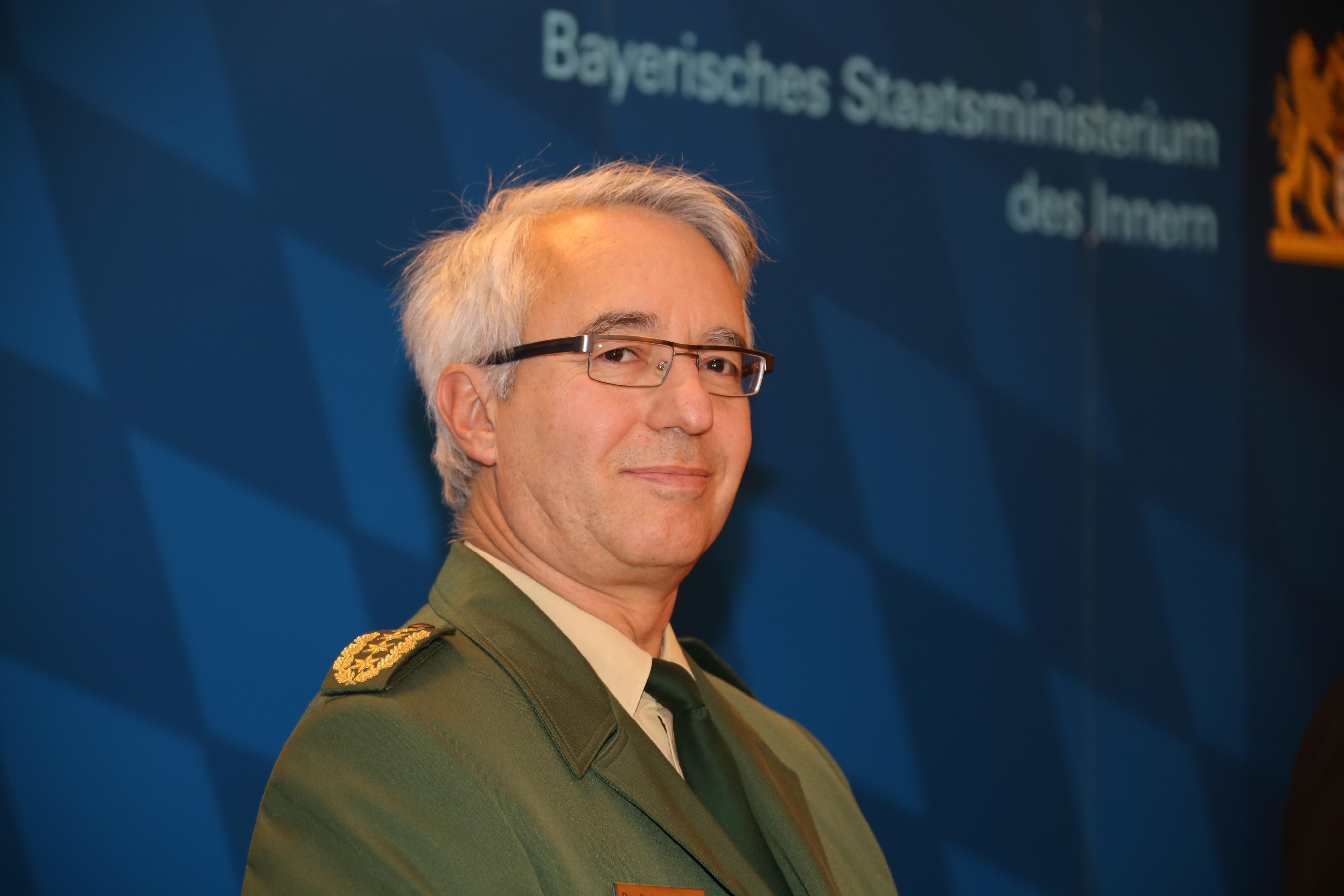 Wilhelm Schmidbauer