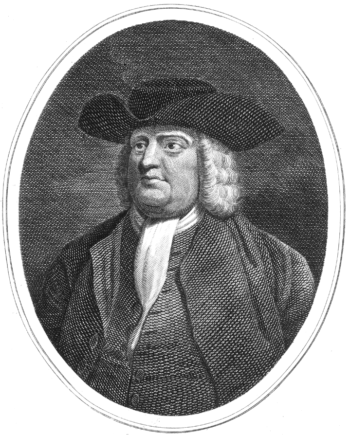 William Penn - Wikipedia 8cdb0b97801d