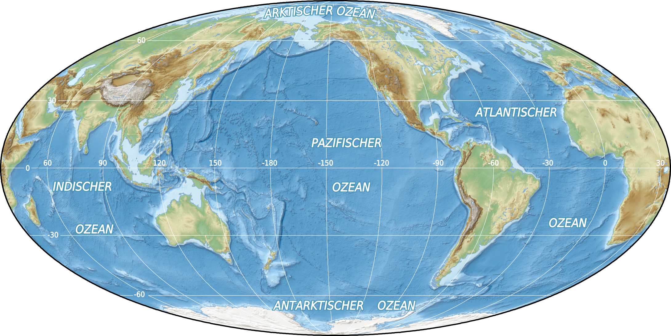 File World oceans map mollweide Wikimedia Commons