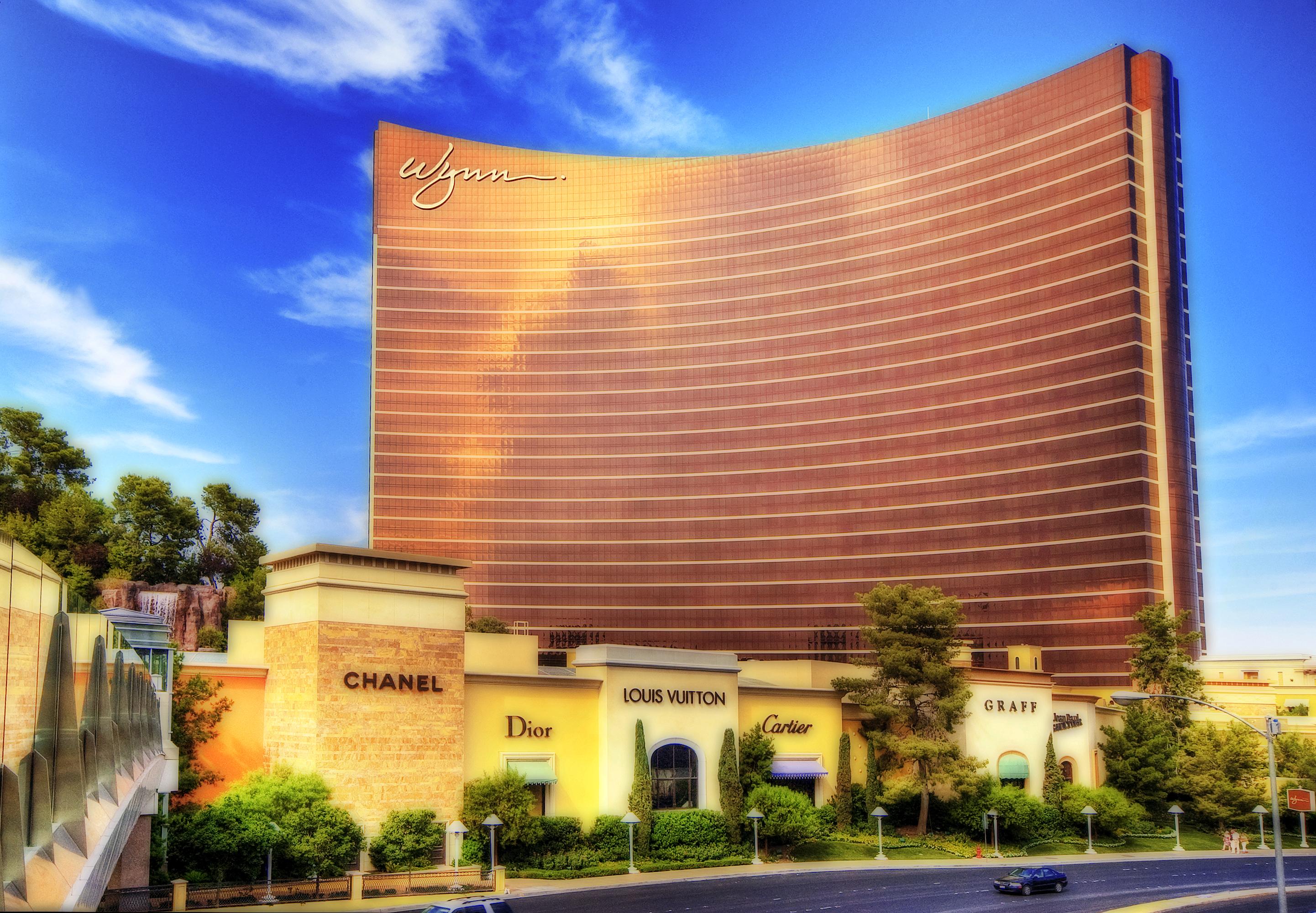 Wynn casino las vegas wiki best poker school in the world
