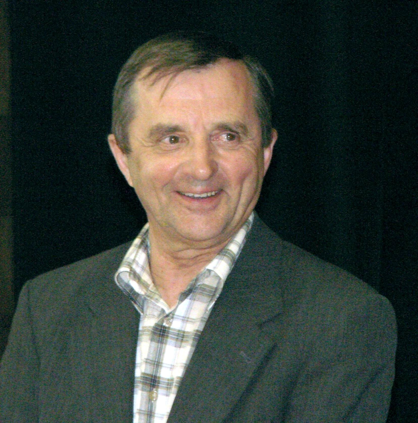Image of Stanislovas Žvirgždas from Wikidata