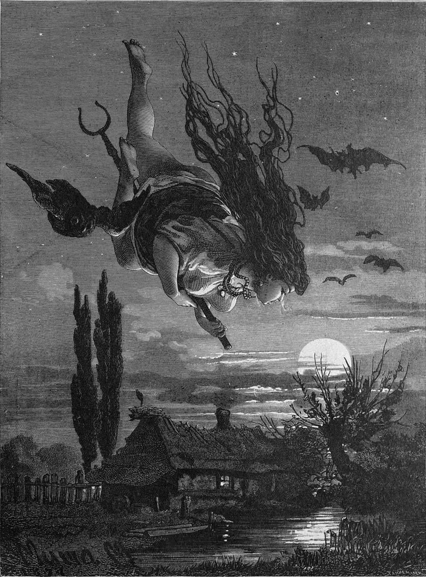 Конотопская ведьма скачать книгу