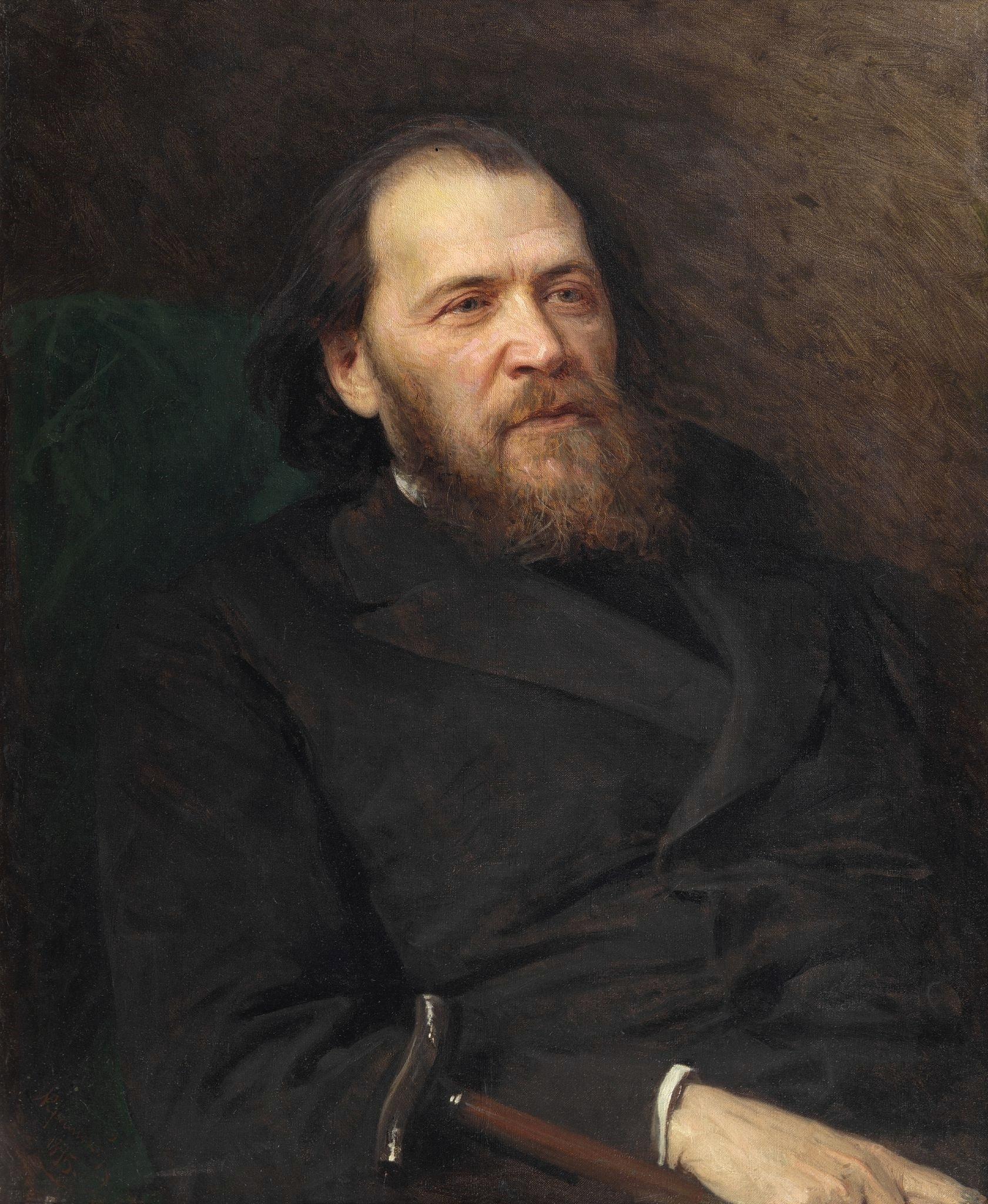 Яков Петрович Полонский
