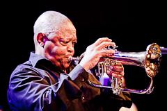 Hugh Ramopolo Masekela cover