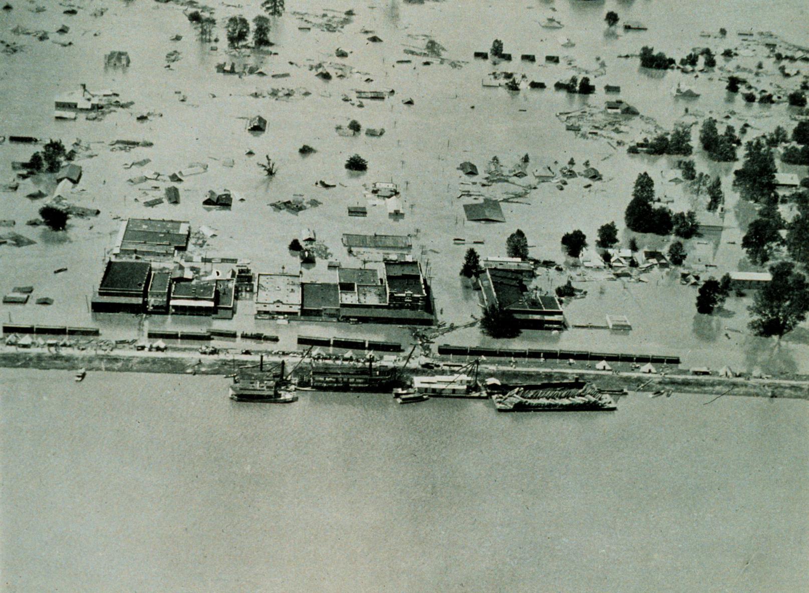 Great Mississippi Flood