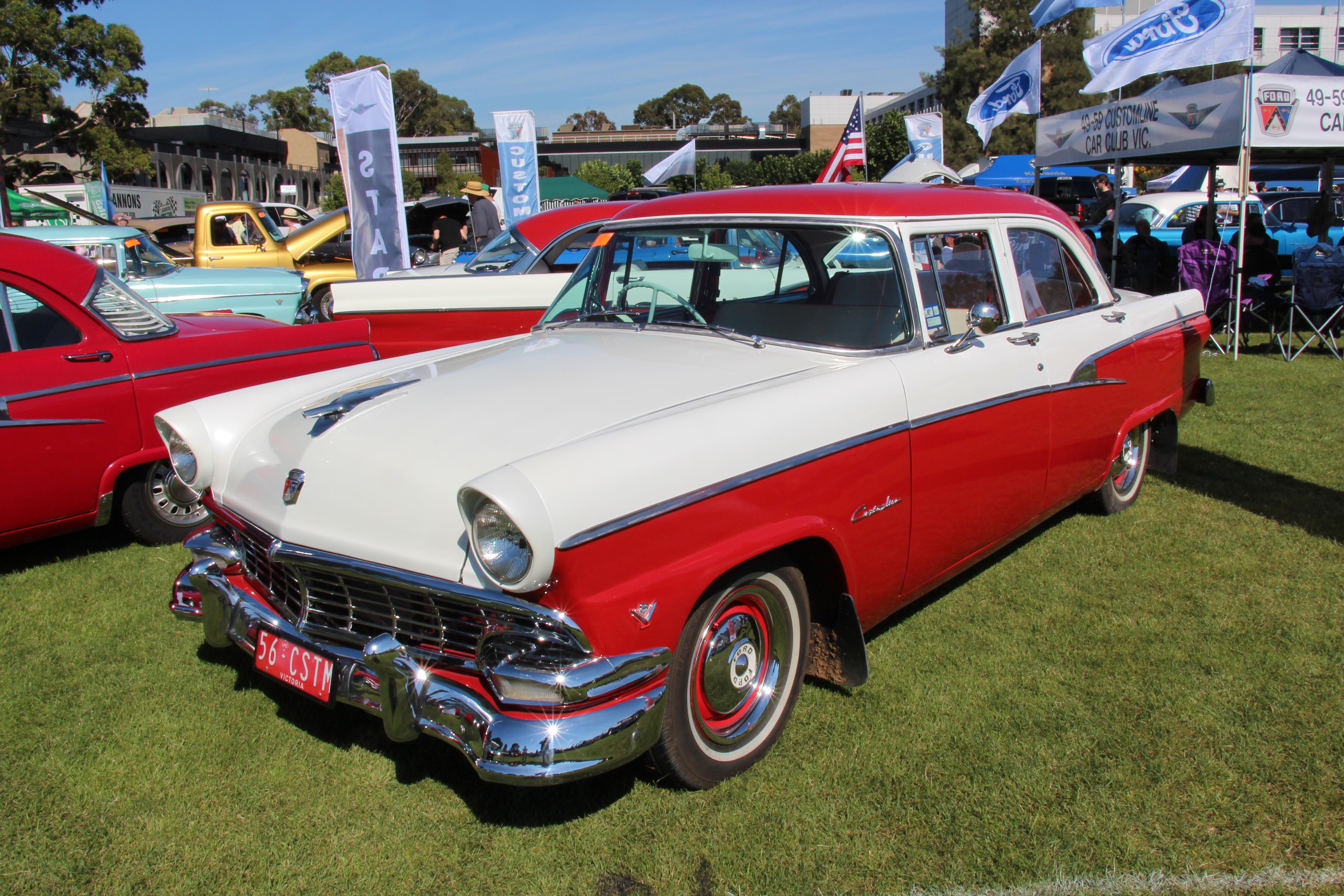 File1956 Ford Customline (Australia).jpg & File:1956 Ford Customline (Australia).jpg - Wikimedia Commons markmcfarlin.com