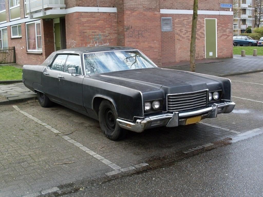 Lincoln Craigslist Org Cars