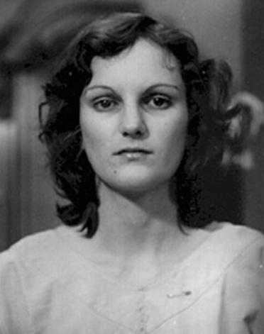 Patricia Hearst باتريشيا هيرست