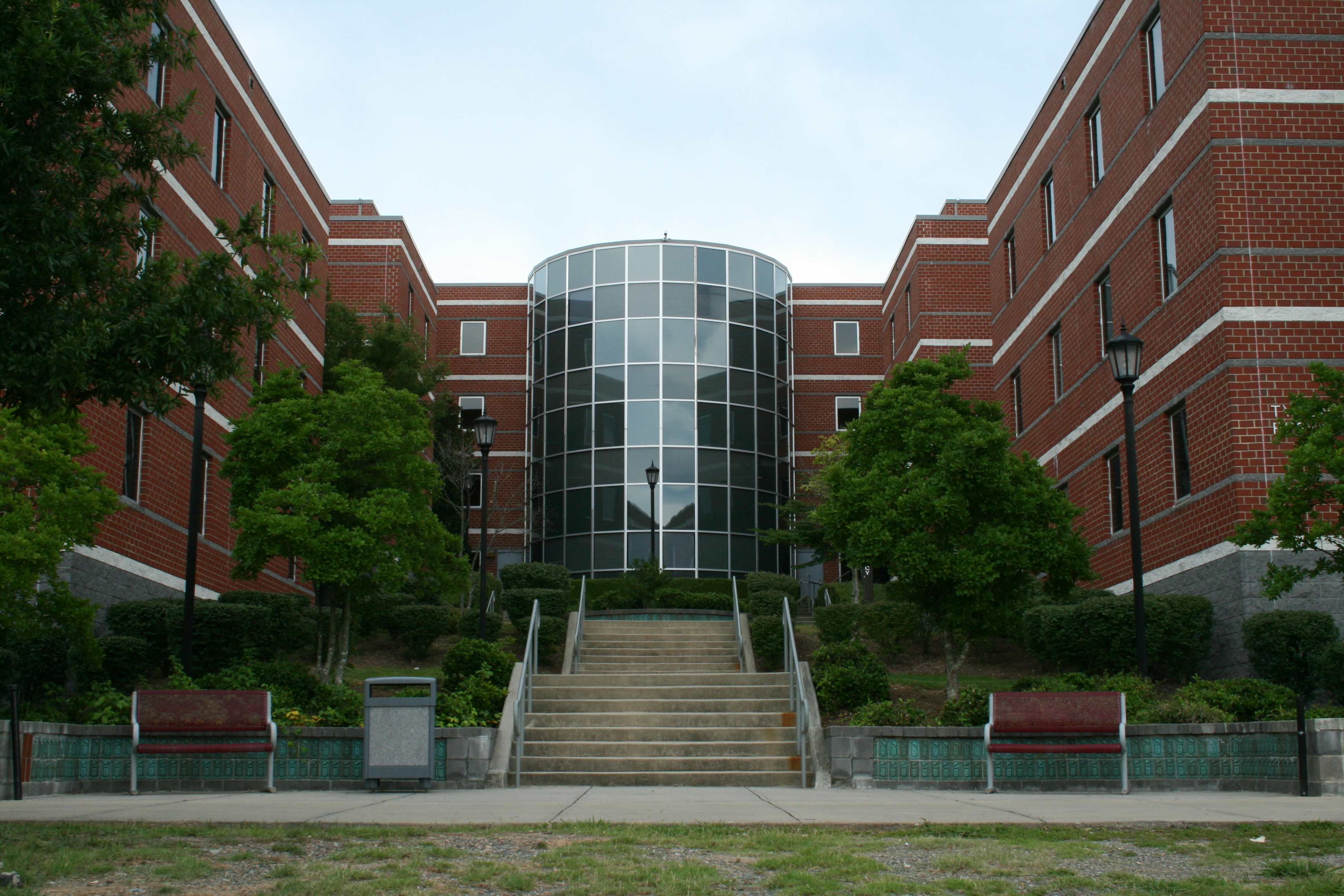 North Carolina Central University – Wikipedia
