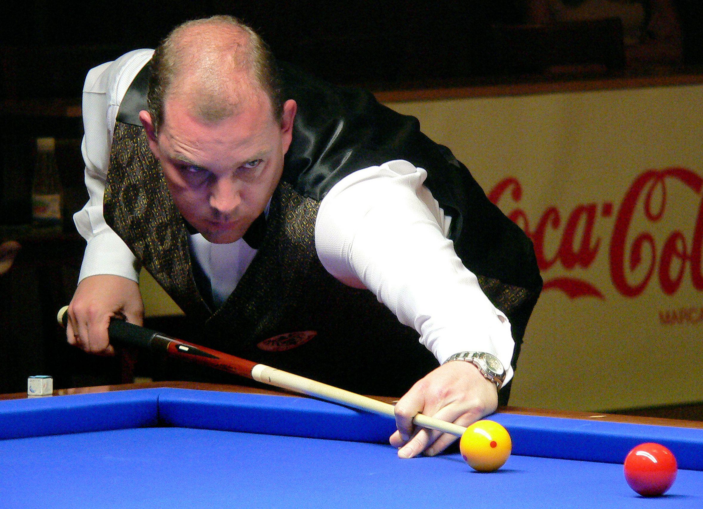 Heklepinnes: Championship Table In 2005