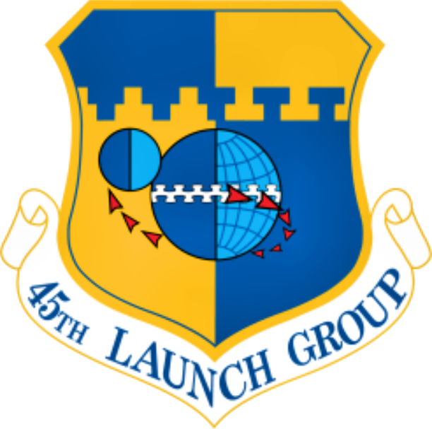 45th Launch Group Wikipedia