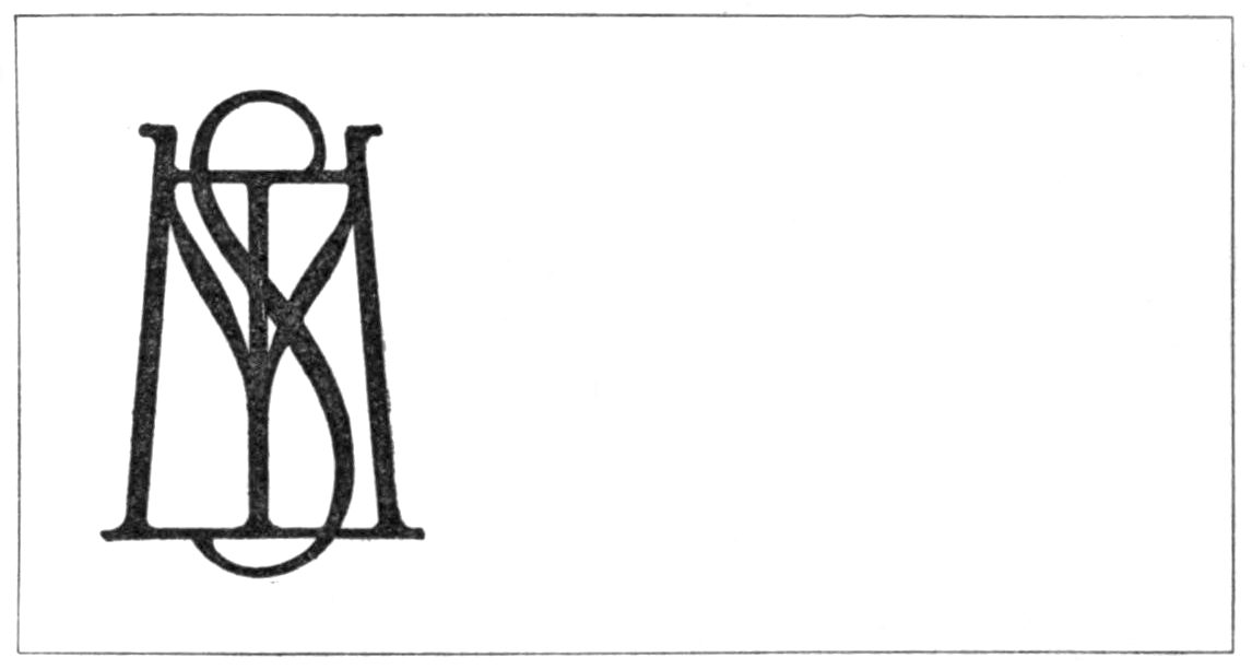 file a desk book on the etiquette of social stationery monograms 9