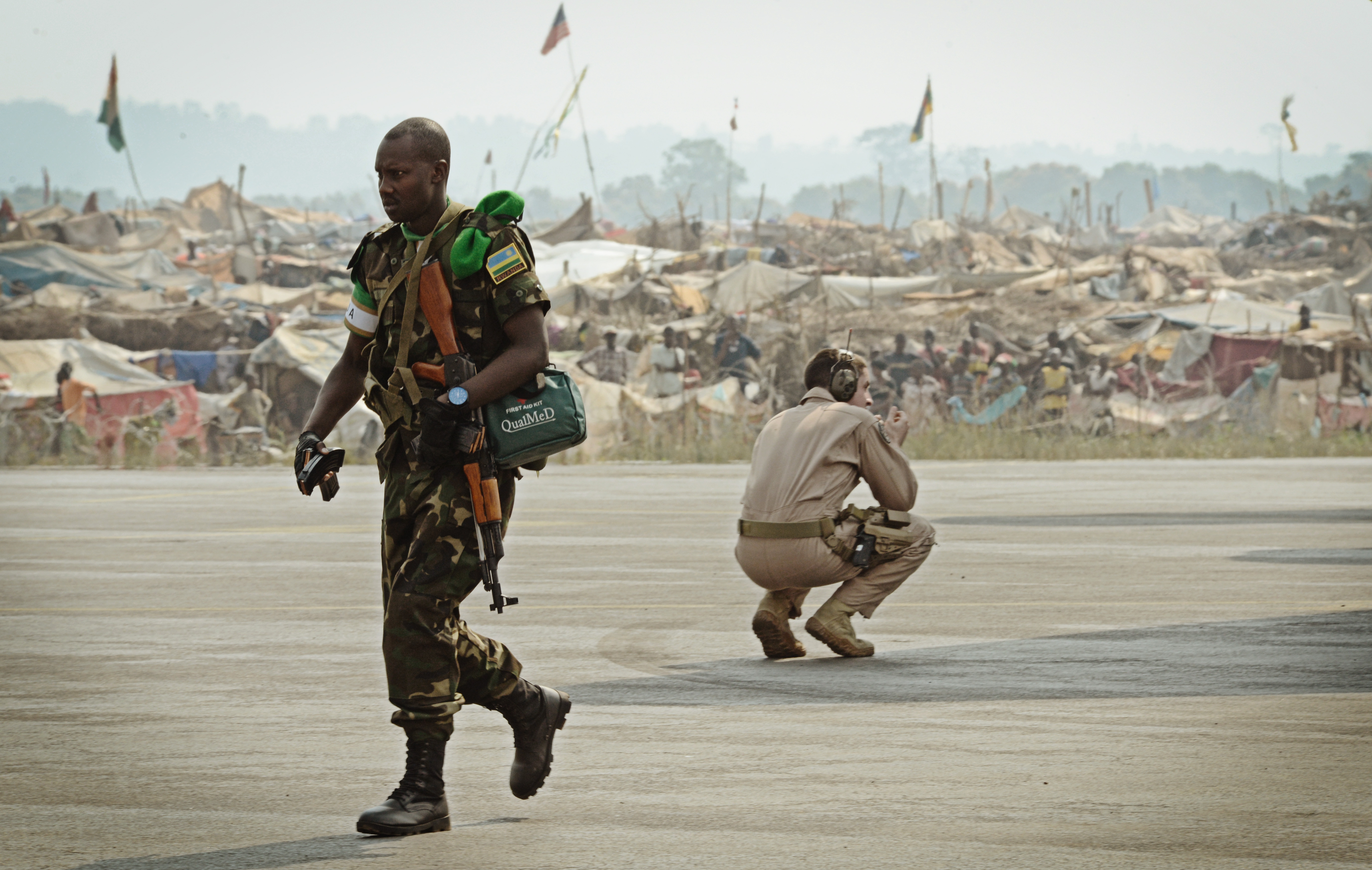 the central african republic civil war crisis The central african republic (car) was under french colonial rule until the sixties before that, various arab tribes practiced the slave trade across that region (mostly in the north and east parts of the country) after colonisation, the slave trade was integrated into the european slave trade .