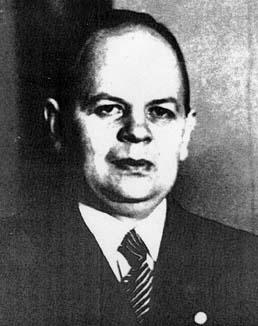 Wilhelm Ackermann