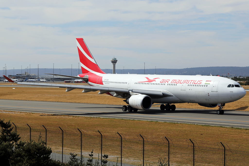 List Of Air Mauritius Destinations Wikipedia