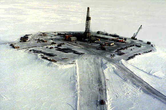 drilling for oil in alaska essay Drilling for oil in alaska is a positive thing on the local level of government a few things will change if we drill for oil in alaska this means foreign.