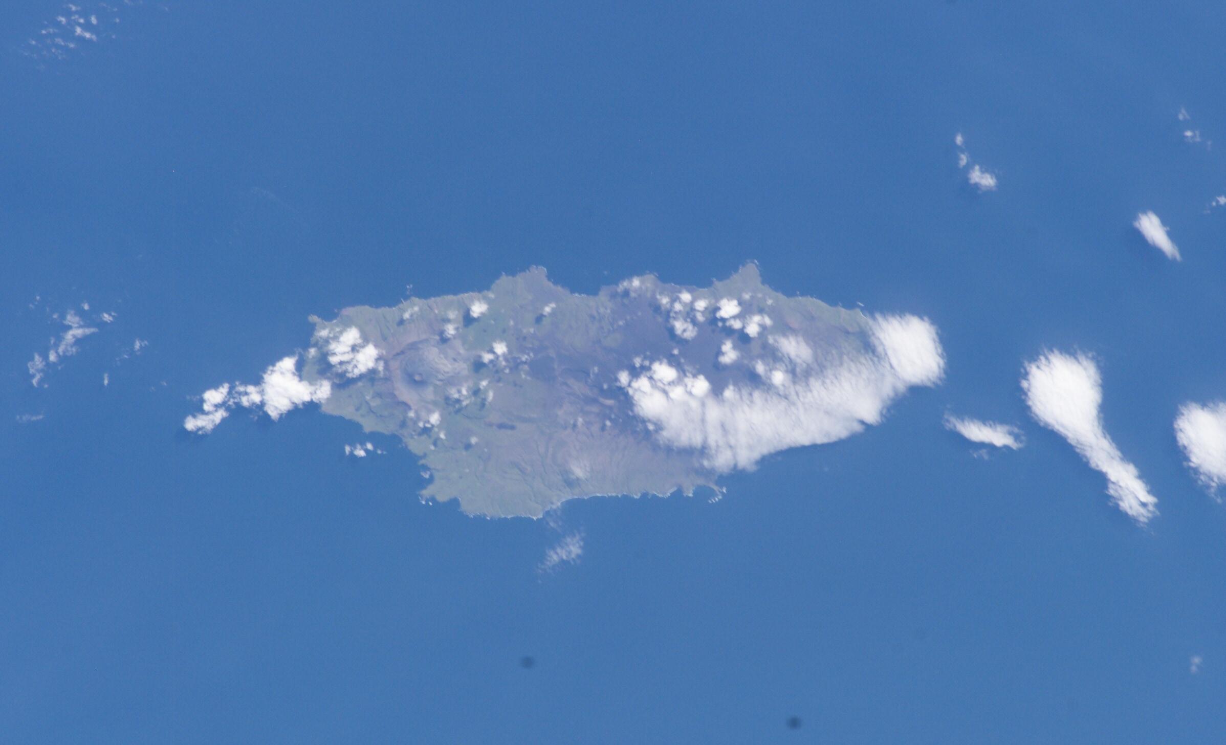 セグアム島