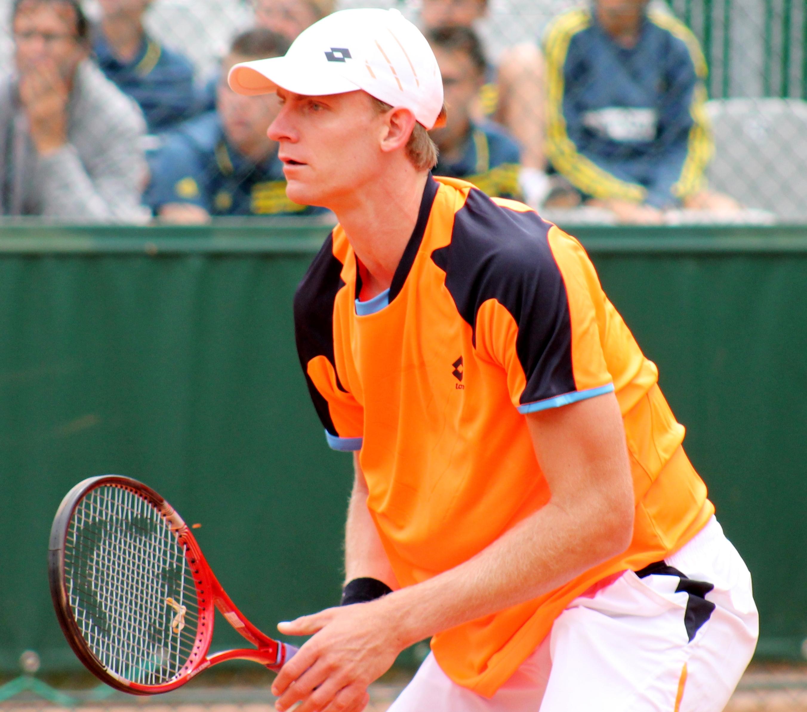 Kevin Anderson Tennis