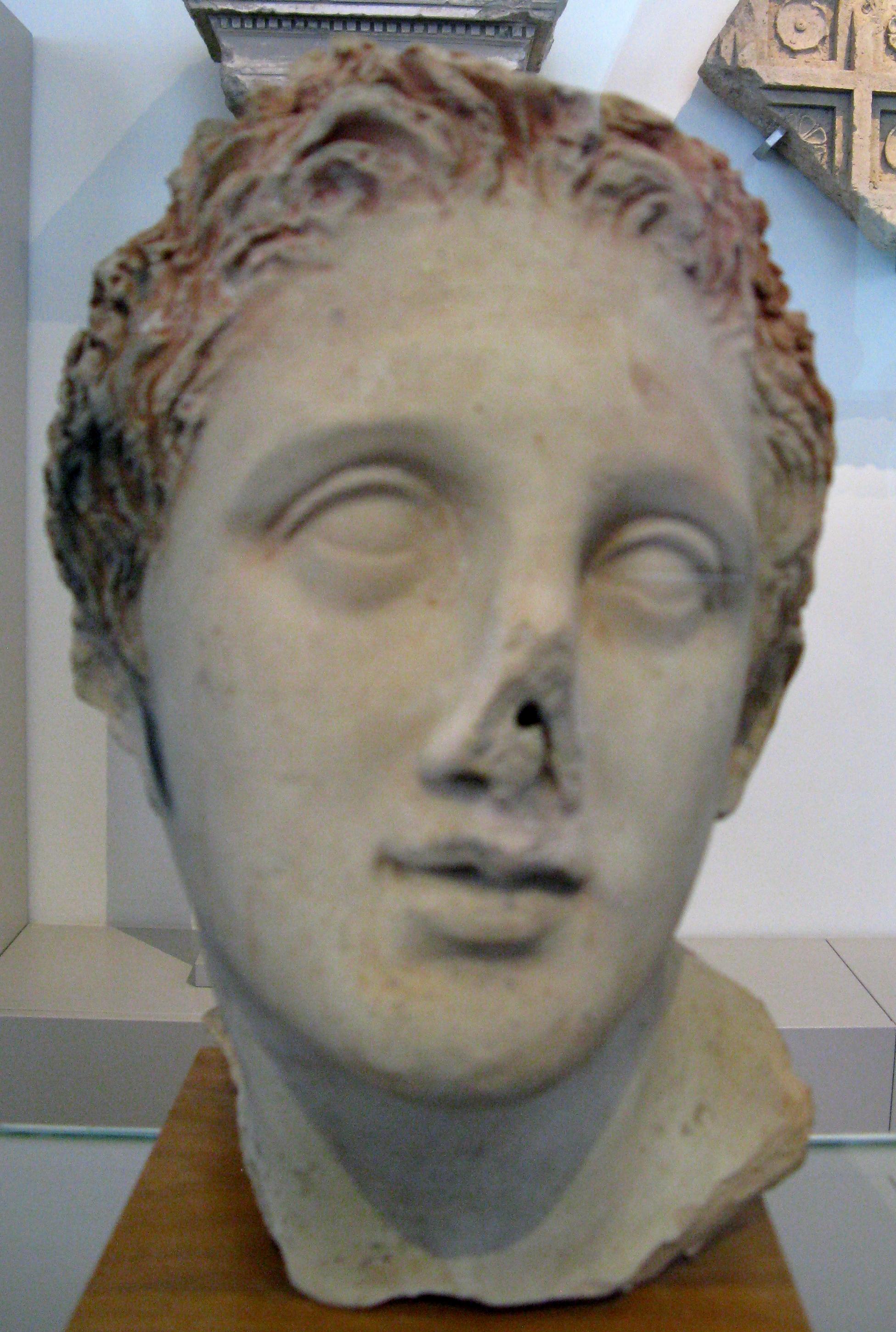 Ancient Greek Sculpture Wikiwand