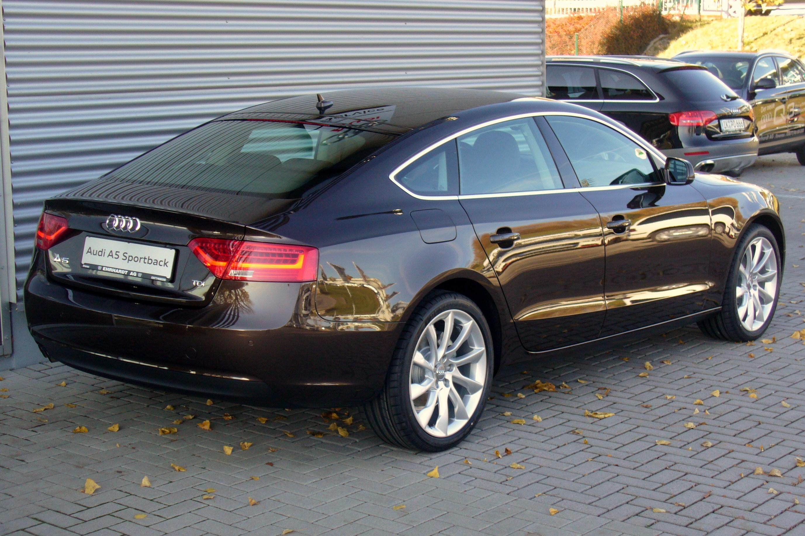 Kelebihan Audi A5 2.0 Tdi Murah Berkualitas