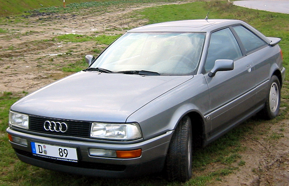 Audi Coup 233 Wikip 233 Dia