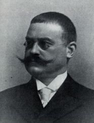 Axel Johannessen Paediatrician