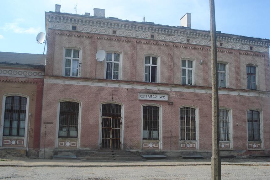 Barczewo City