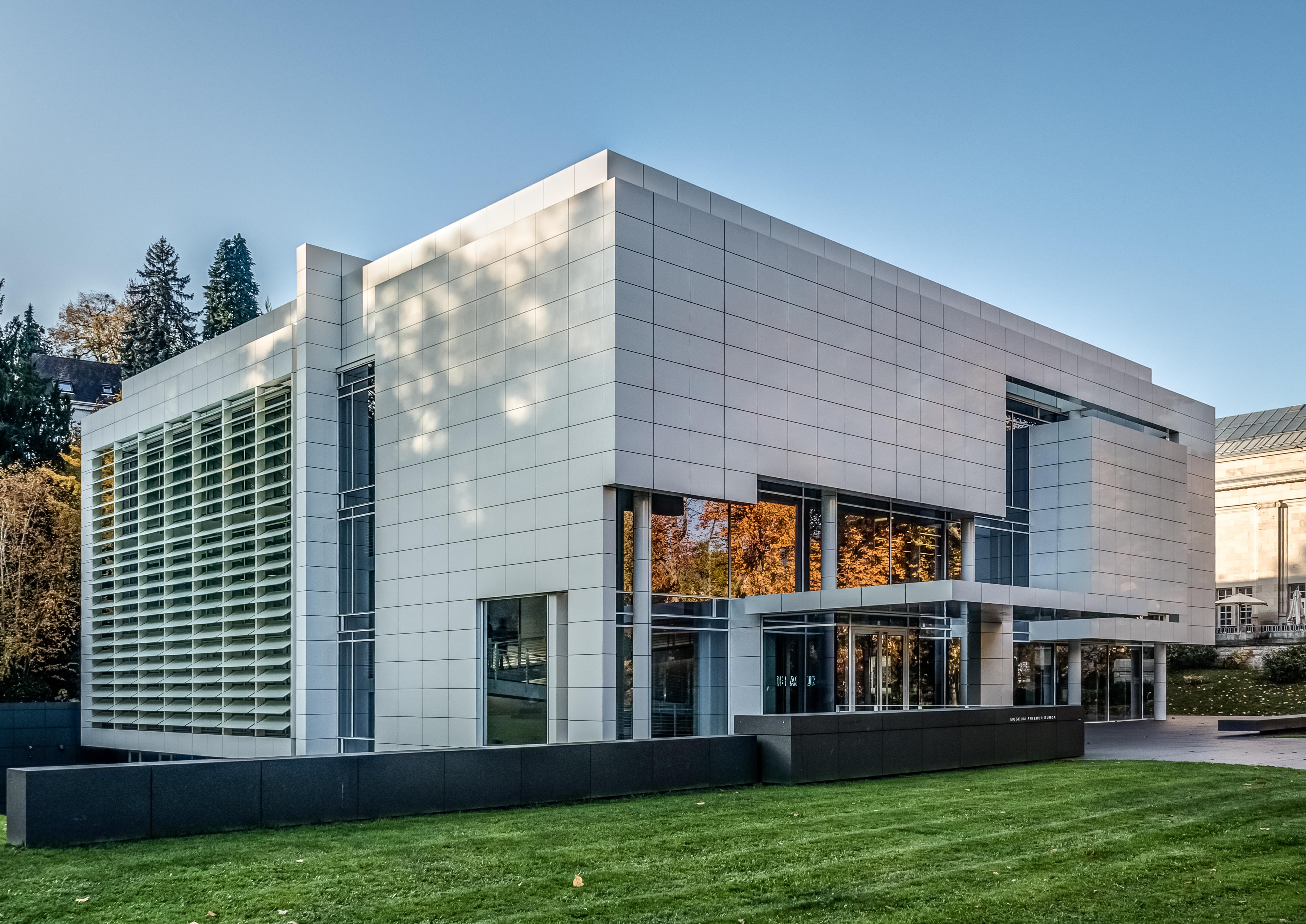 Baden-Baden Burda Museum