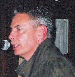 Barry Michaels
