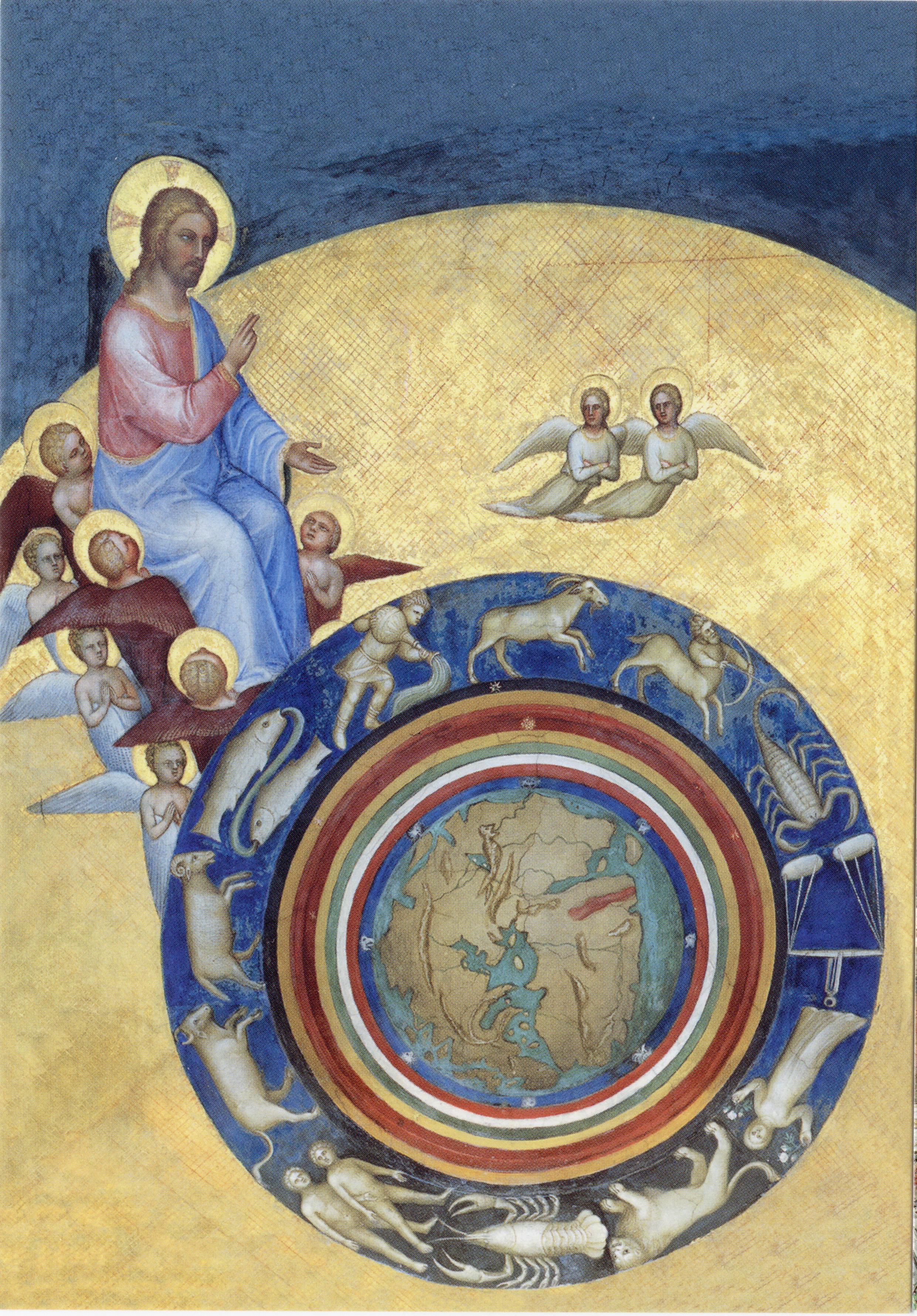 Creazione (teologia)   wikiwand