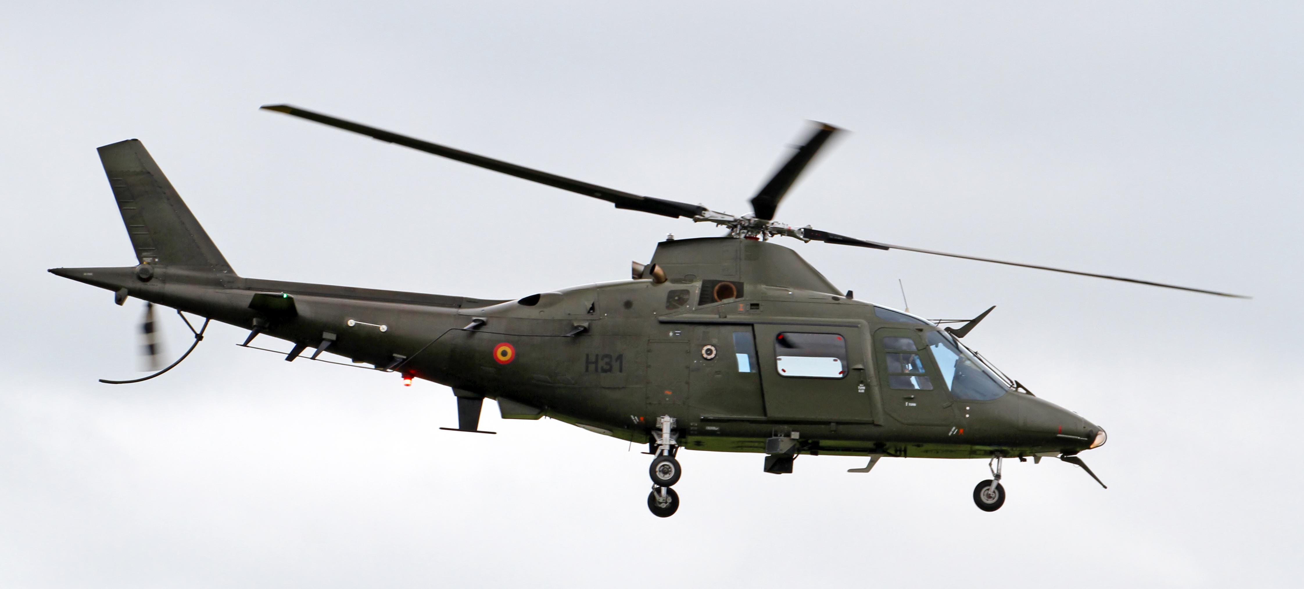 Resultado de imagen para Agusta A109
