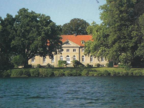 Stintenburg – Sitz der Familie Bernstorff