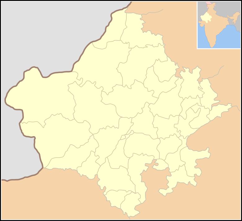 Fileblank map rajasthan state and districtsg wikimedia commons fileblank map rajasthan state and districtsg altavistaventures Gallery