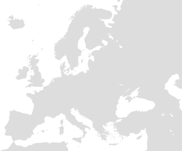 File Blank Map Europe Png Wikimedia Commons