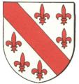 Blason de -Sainte croix aux mines.png