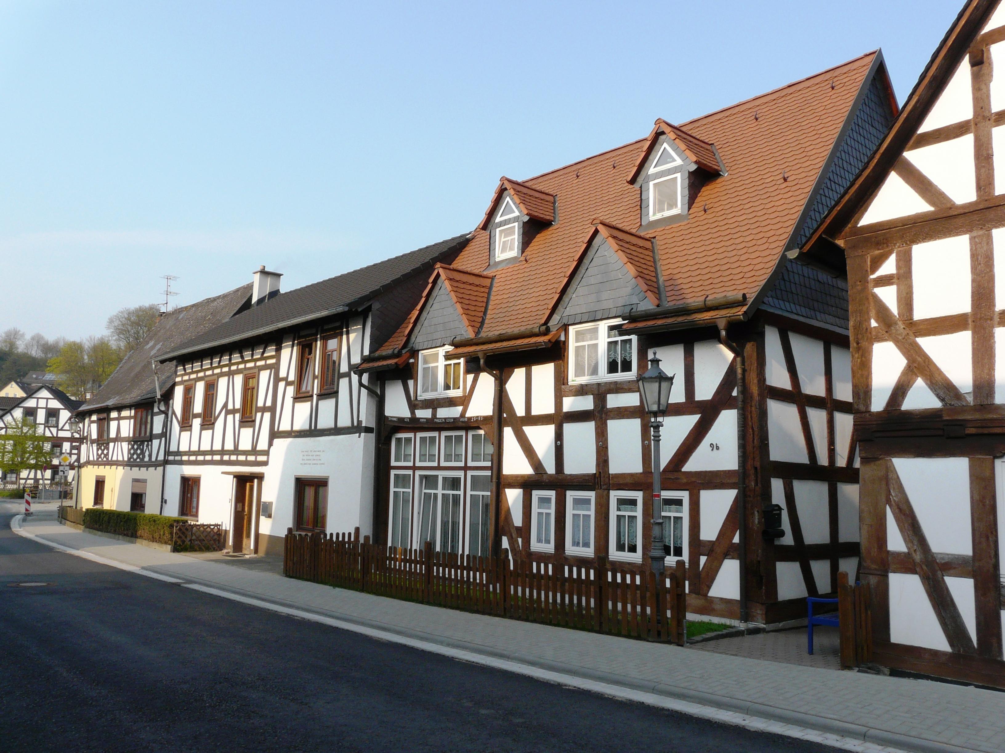 Tiefenbach Braunfels