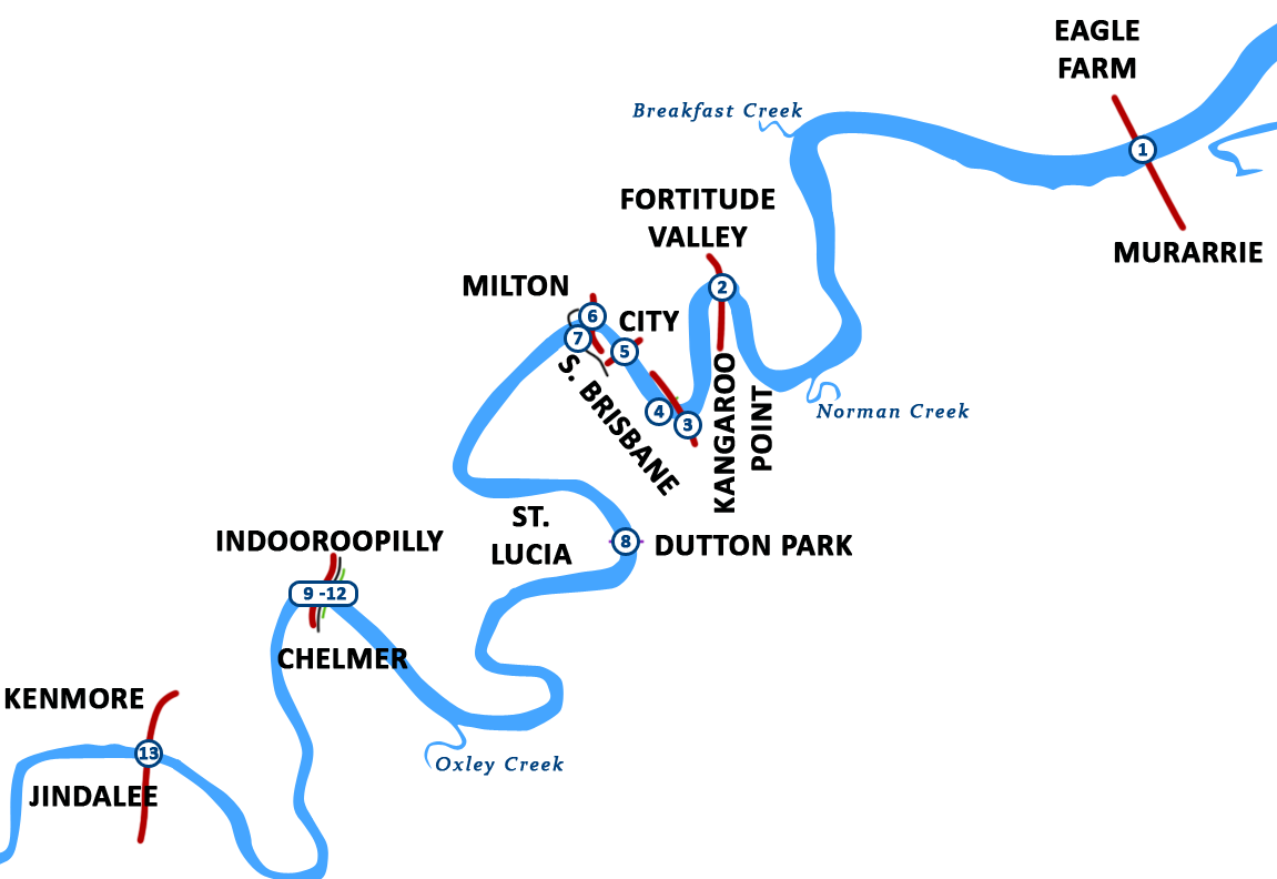 File:Brisbane-River-Bridges-Map.png - Wikipedia, the free encyclopedia