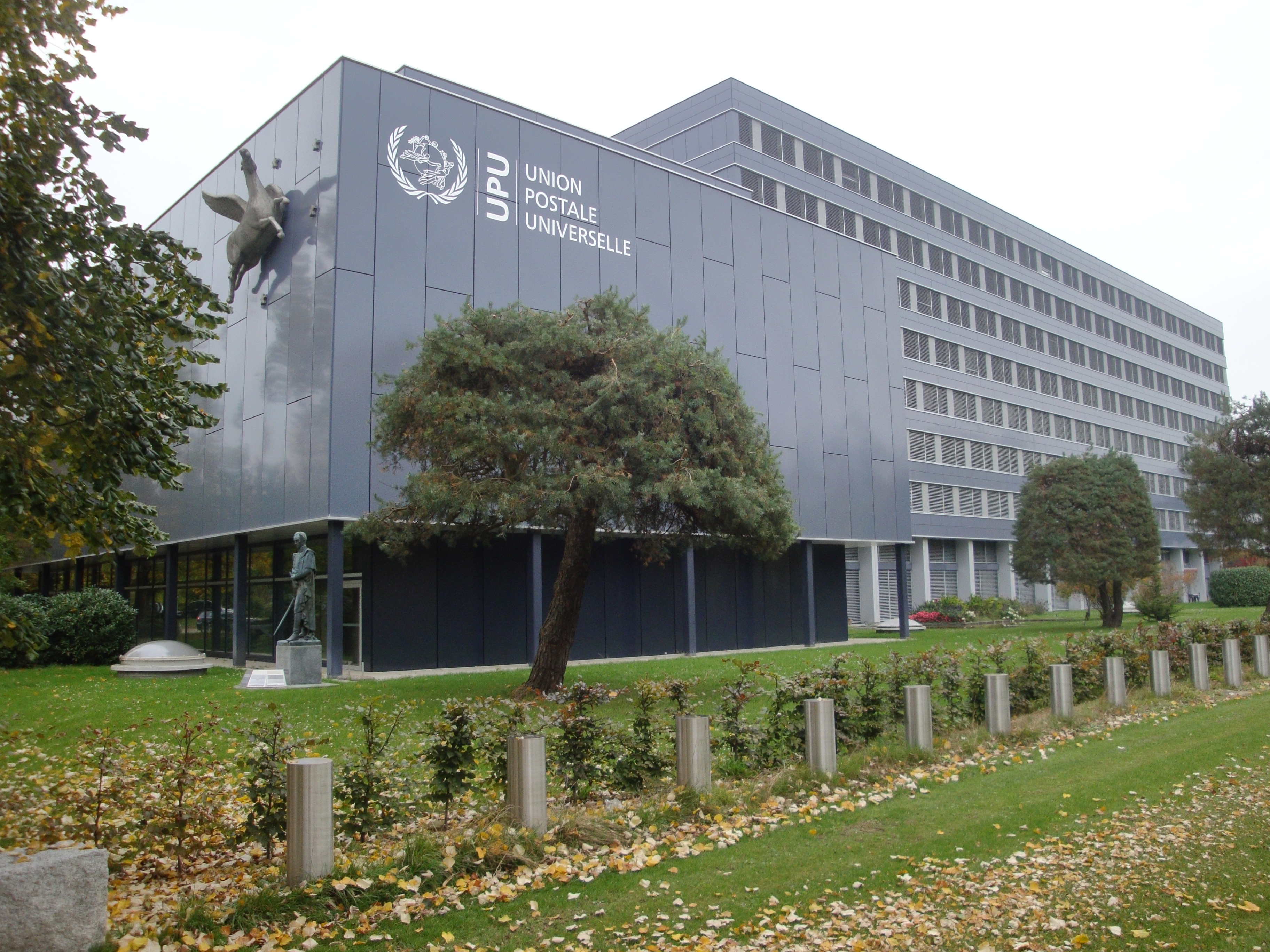 Image result for universal postal union