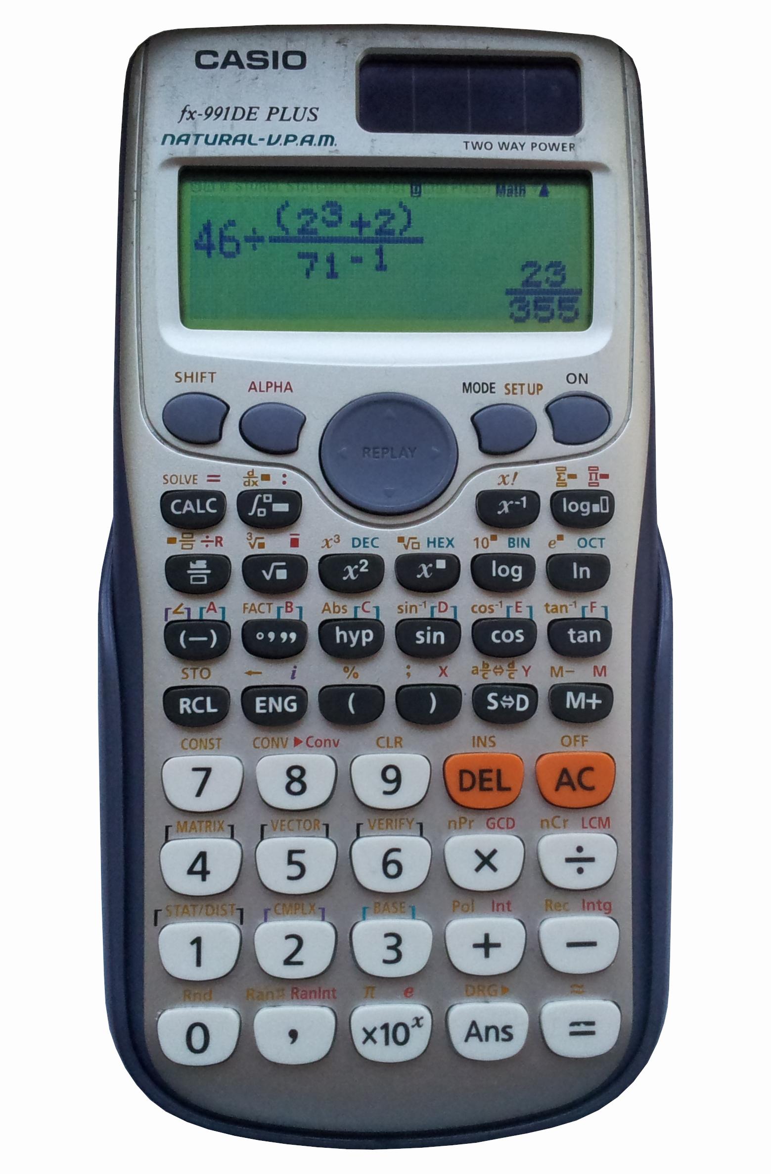 grafikfähiger taschenrechner