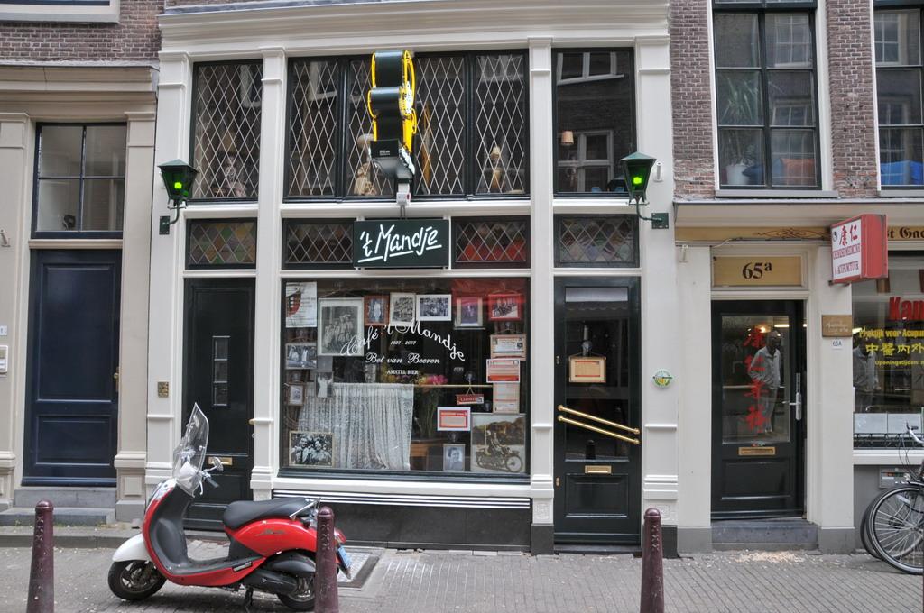 Bdsm Cafe Berlin