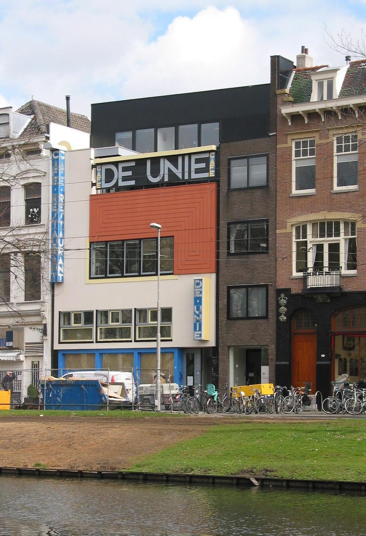 Geliefde File:Café De Unie Mauritsweg Rotterdam.jpg - Wikimedia Commons #BY25
