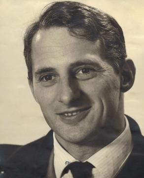 Carl Wood