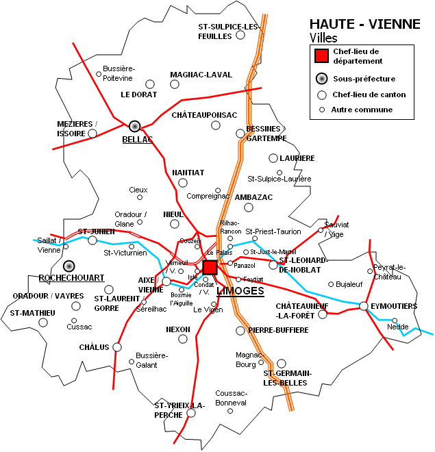 File carte de la haute vienne villes png wikimedia commons for 87 haute vienne carte